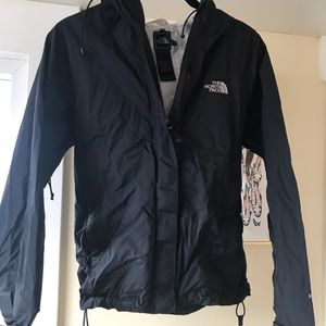 North Face water resistant light jacket!